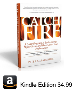Order Catch Fire Today!