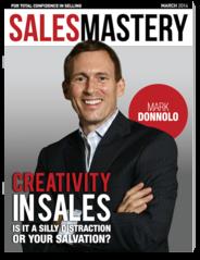 Sales Master Magazine