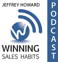 Podcast by Winning Sales Habits